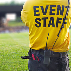 How To Plan Security For an Event? image